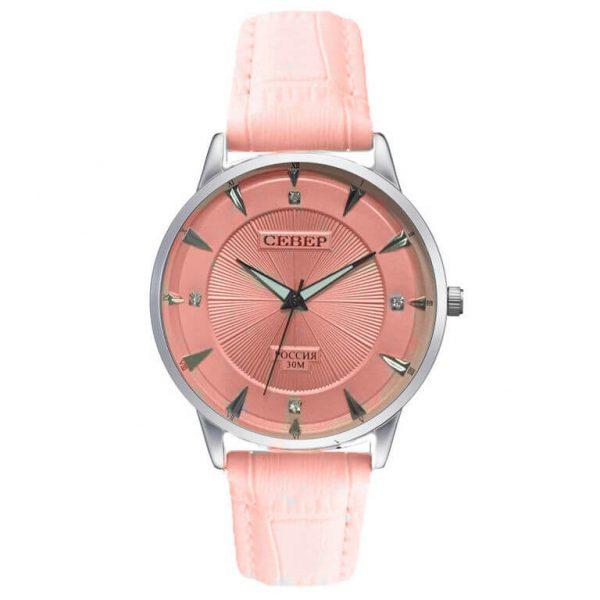 Часы наручные женские Север H2035-054-191
