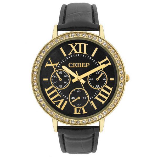 Часы наручные женские Север K2035-002-242