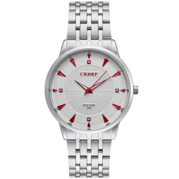 Часы наручные женские Север M2035-017-113