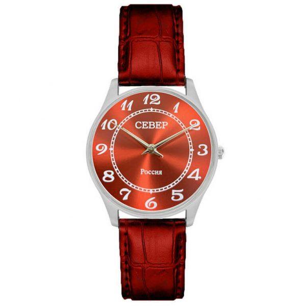 Часы наручные женские Север O2035-108-135
