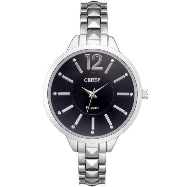 Часы наручные женские Север P2035-007-141