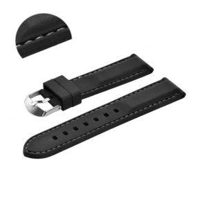 Ремешок для часов силиконовый E1-401