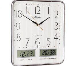Часы настенные Mirron 30×34 см