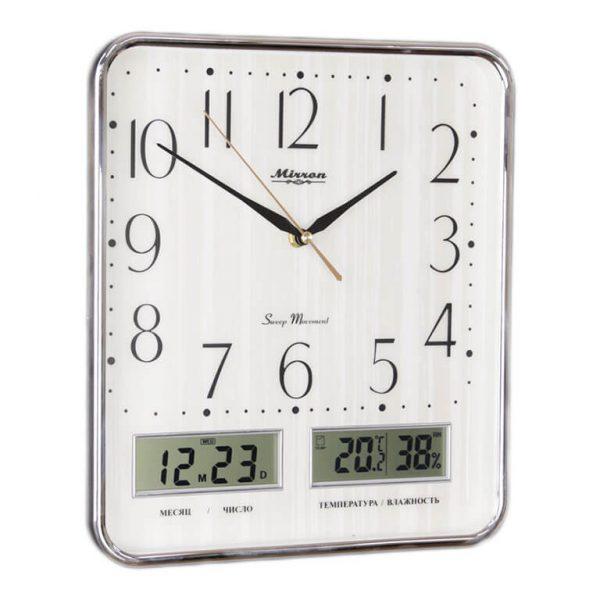 Часы настенные Mirron CN125