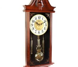 'Часы настенные Mirron с маятником 66×29 см